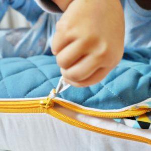 pościel dla chłopca do łóżeczka
