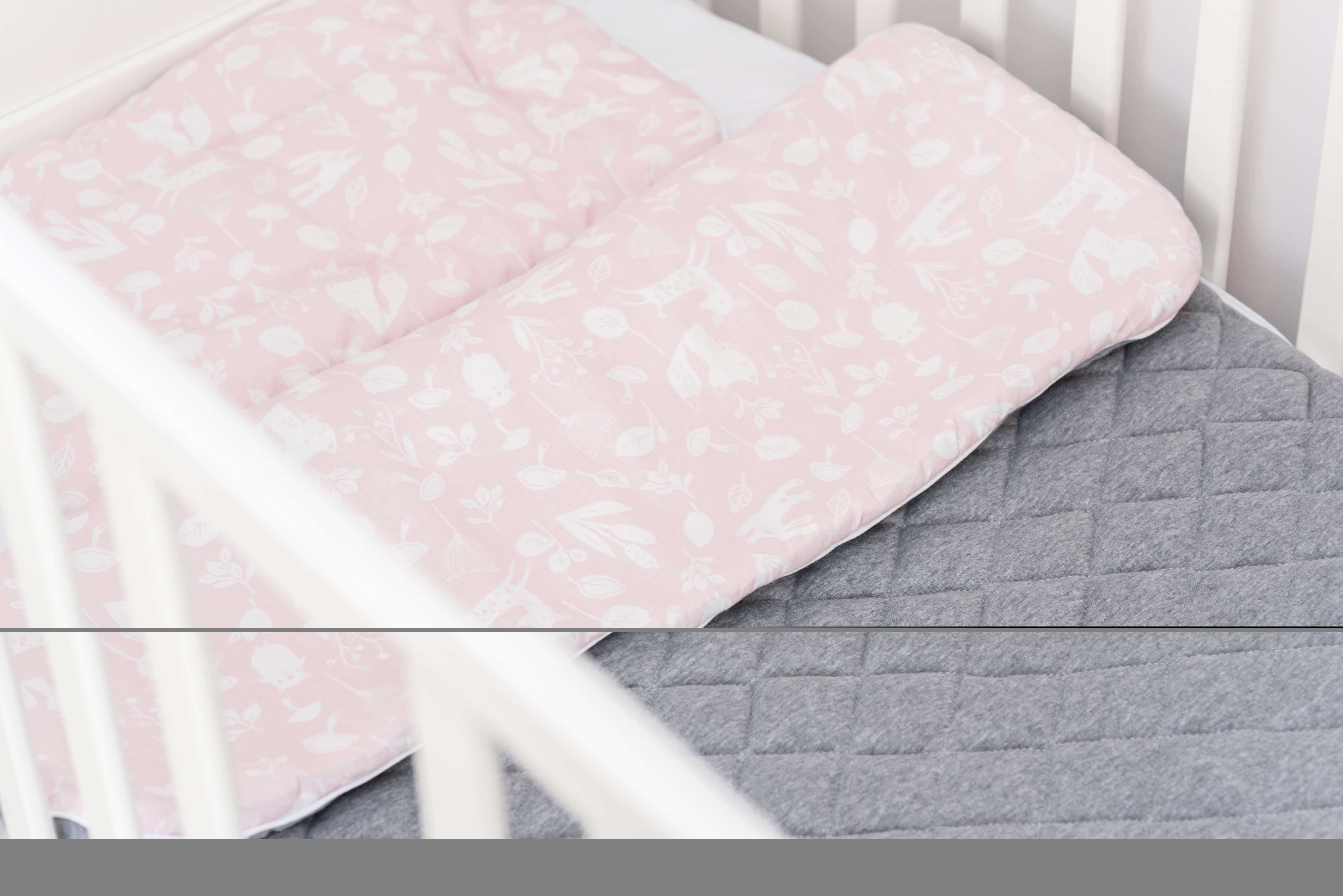 śpiworek dla dziecka do łóżeczka