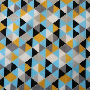 Żwawe trójkąty